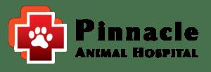 Logo of Pinnacle Animal Hospital in Renfrew, Ontario